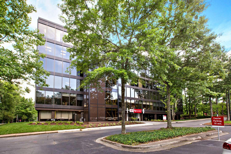 Office Atlanta, 30346 - 41 Perimeter Ctr E