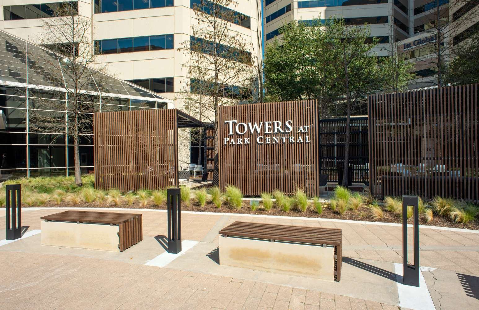 Office Dallas, 75251 - Towers at Park Central 8