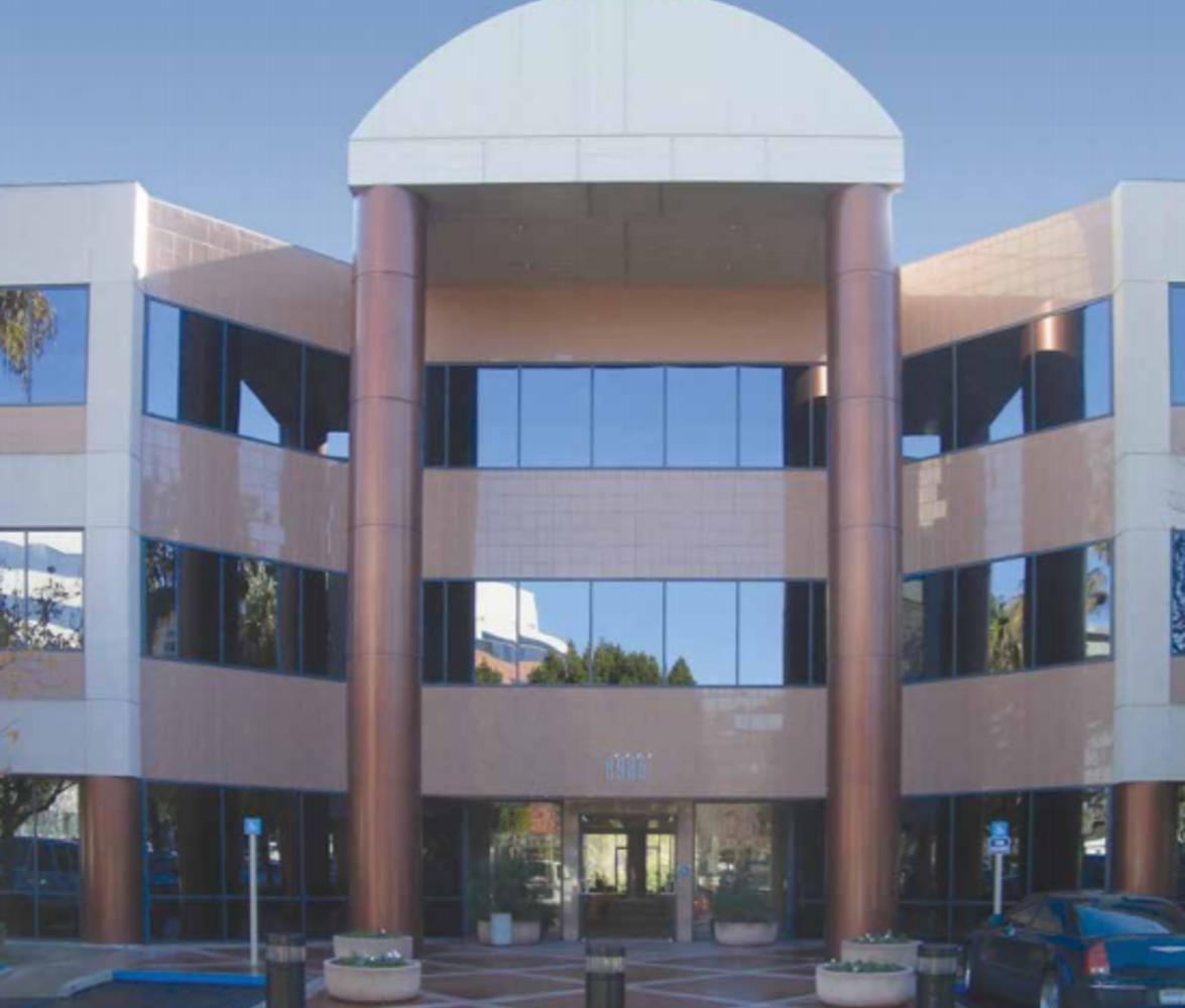 Office San diego, 92108 - Rio Vista Plaza I