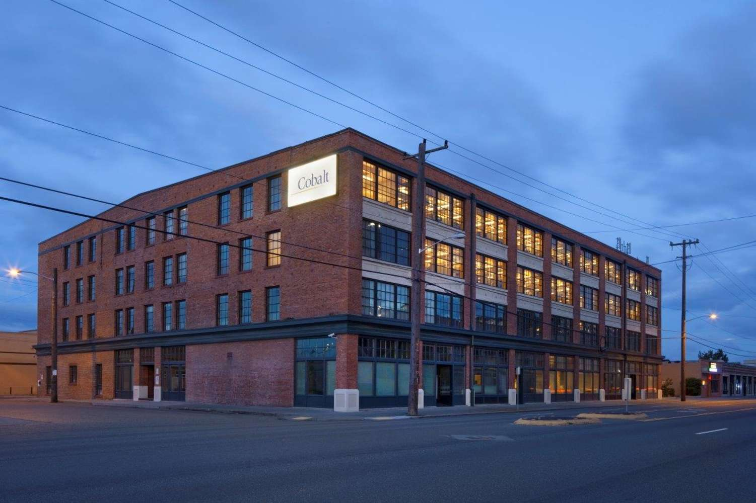 Office Seattle, 98134 - 2200 First