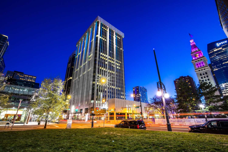 Office Denver, 80265 - Independence Plaza