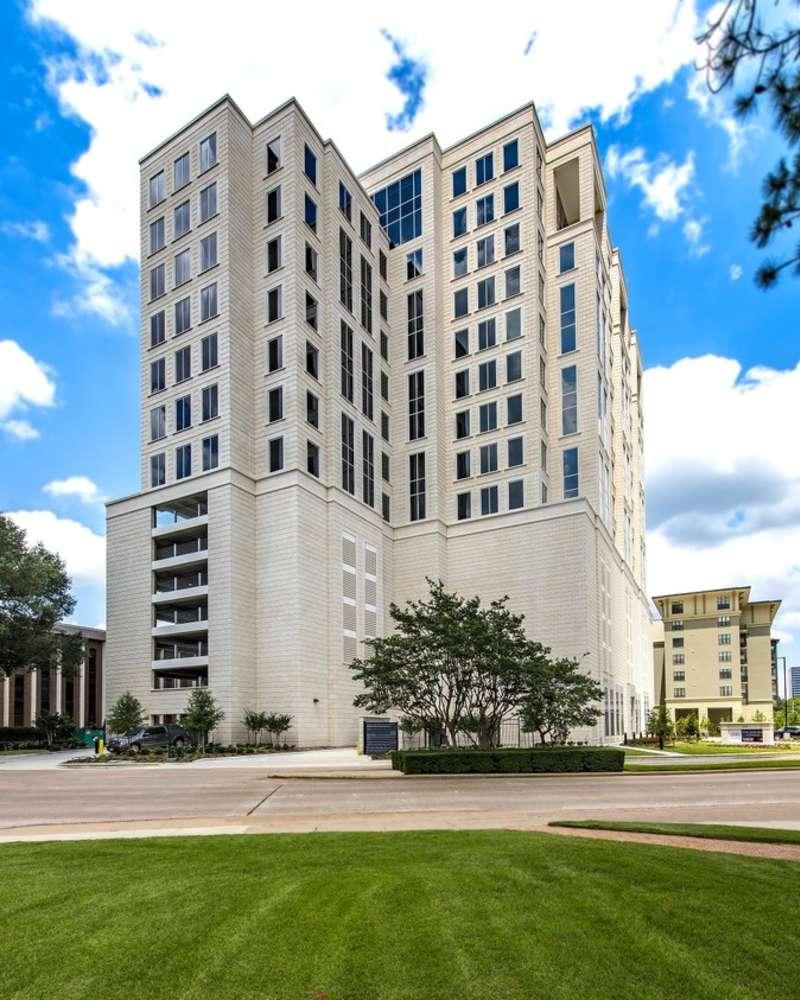 Office Houston, 77056 - 1885 Saint James