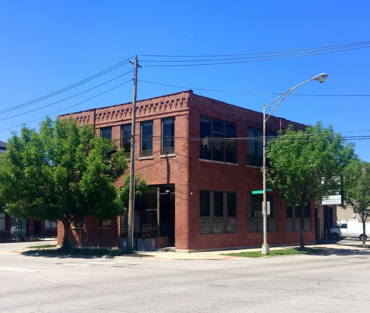 Office Chicago, 60607 - 300 North Ogden