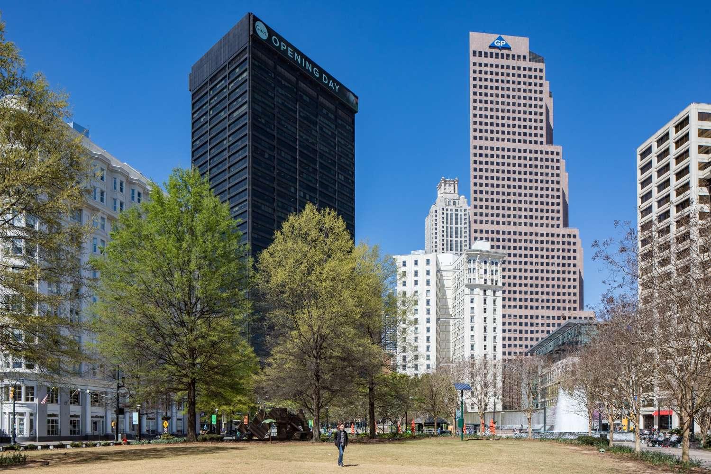 Office Atlanta, 30303 - 100 Peachtree