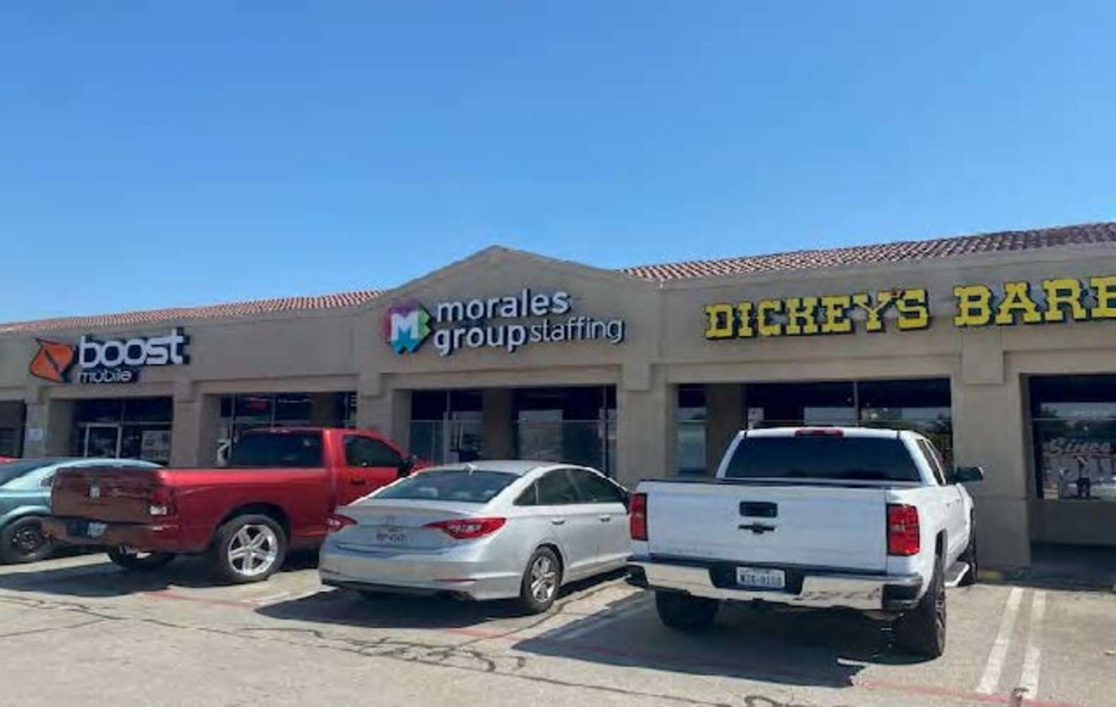 Retail Irving, 75062 - Sterling Plaza
