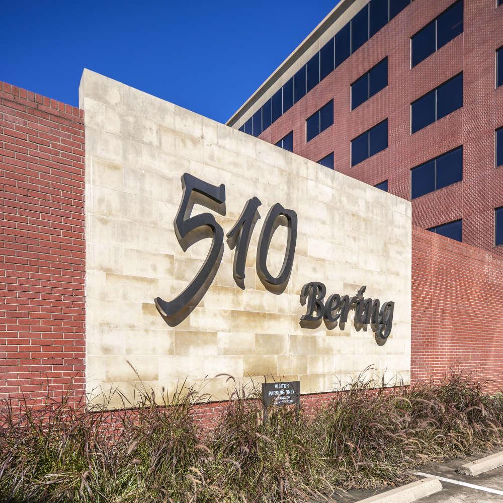 Office Houston, 77057 - 510 Bering