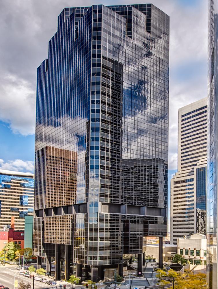 Office Denver, 80202 - Granite Tower