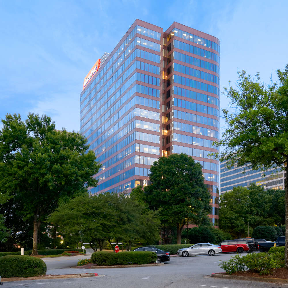 Office Atlanta, 30339 - Galleria 200