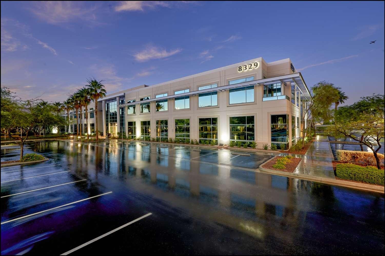 Office Las vegas, 89113 - Centra Point - Bldg 3