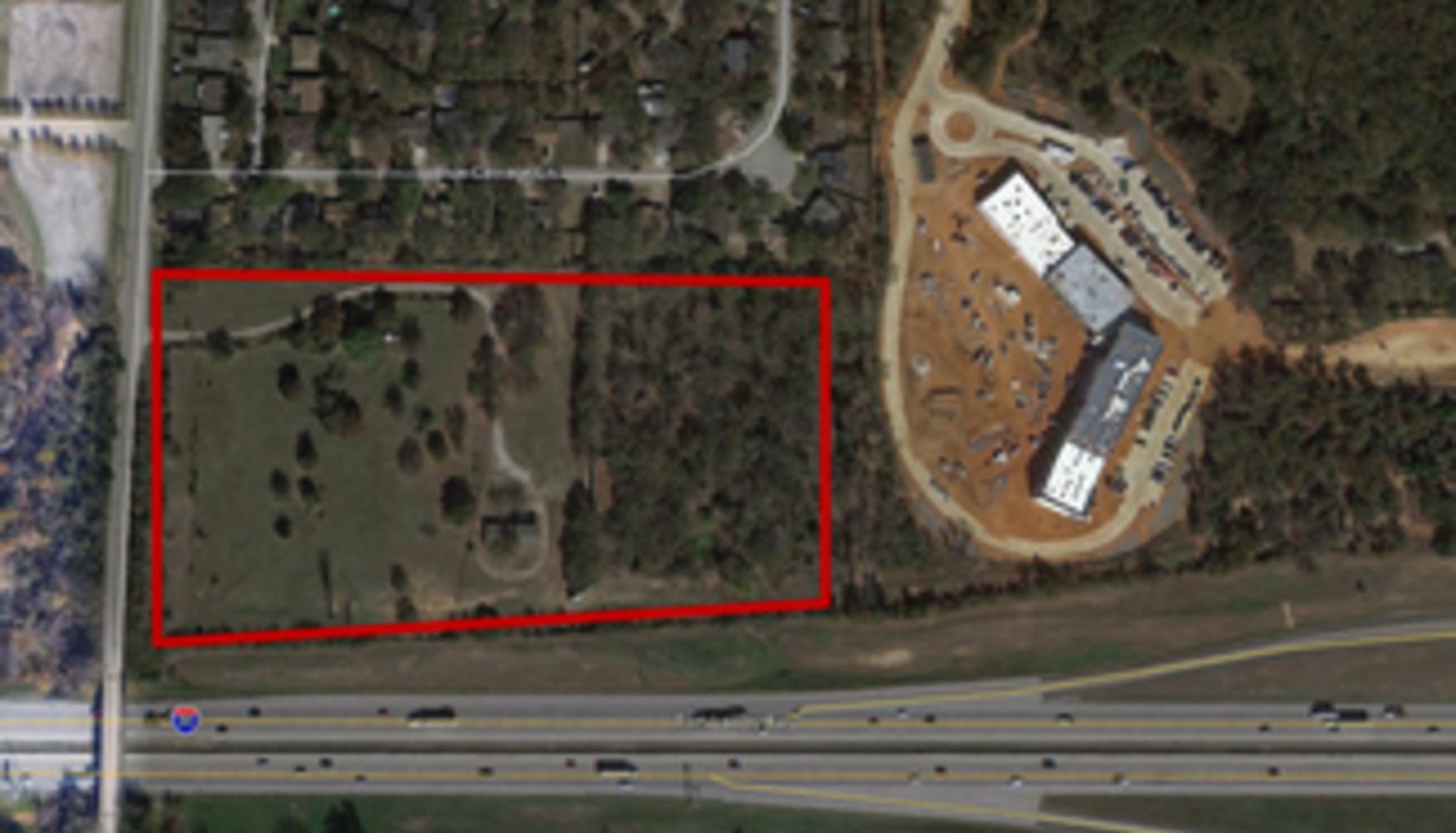 Land Fort worth, 76120 - 1121-1137 Morrison Dr