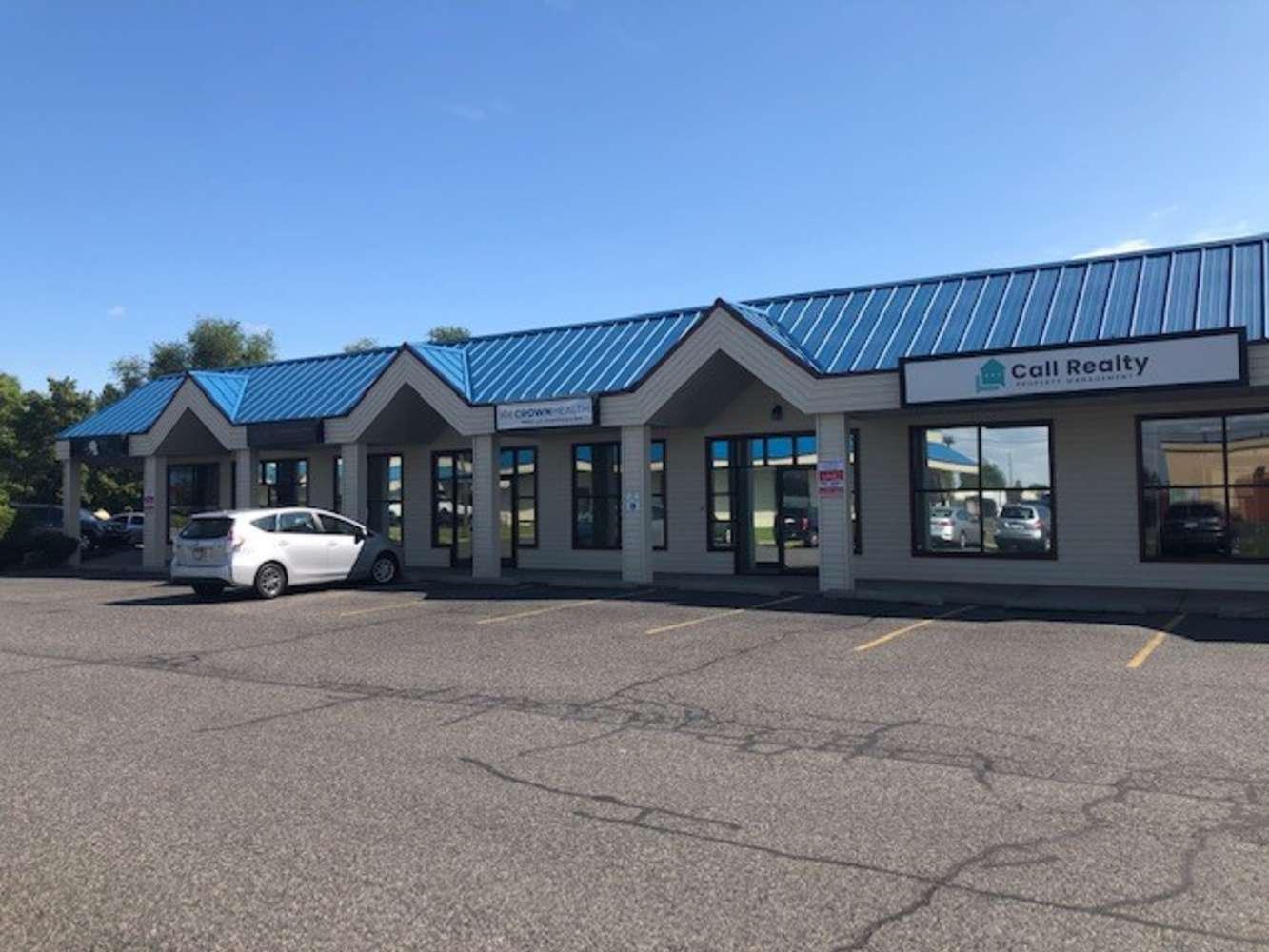Retail Spokane valley, 99216 - 12623 E Sprague Avenue