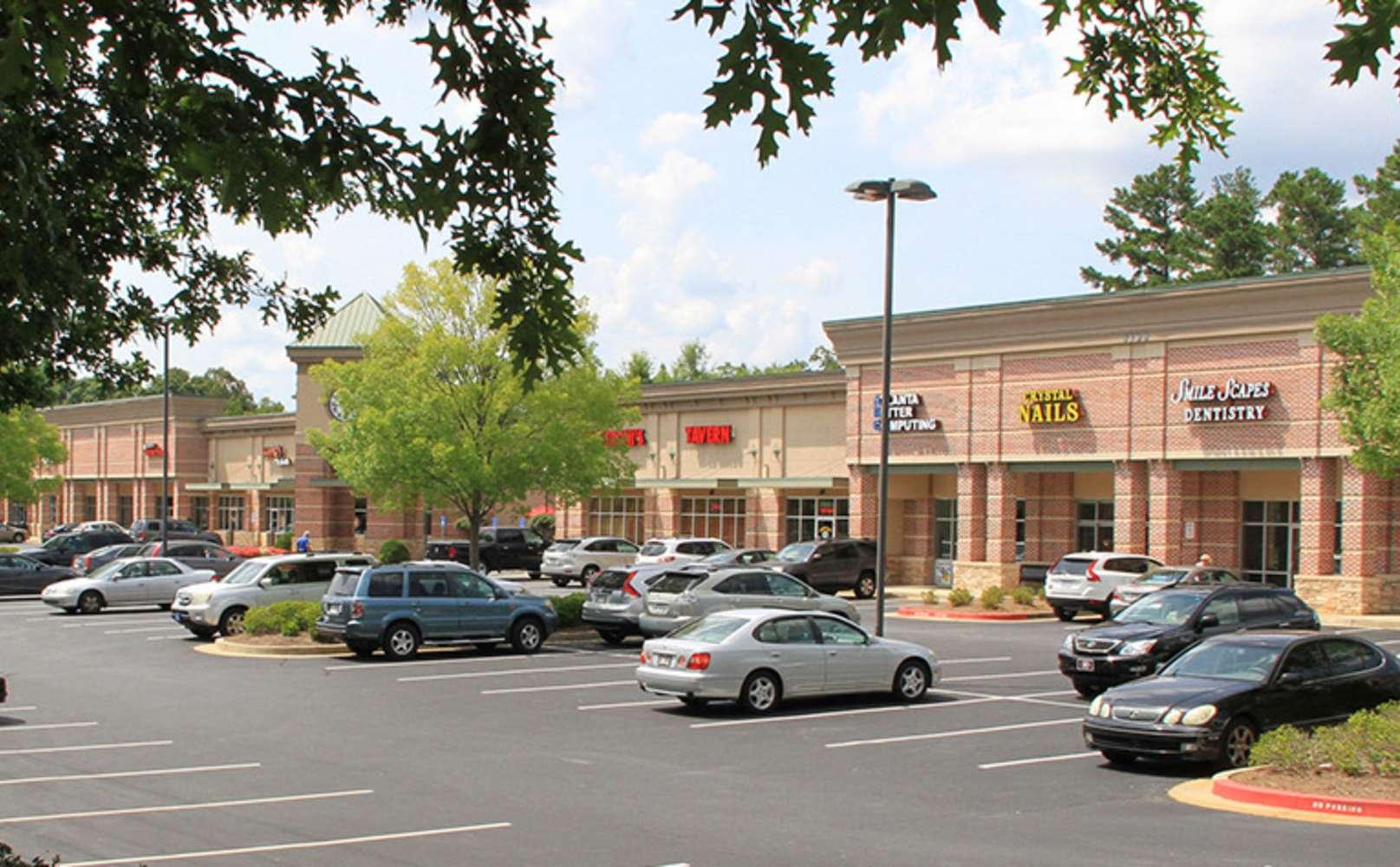 Retail Alpharetta, 30005 - Village at Park Bridge