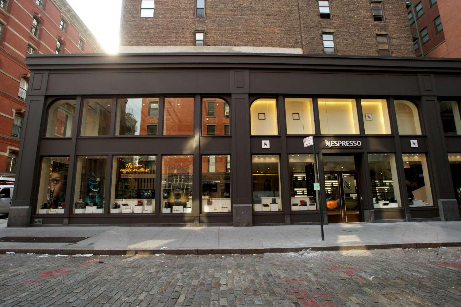 Retail New york, 10012 - 92 Prince Street