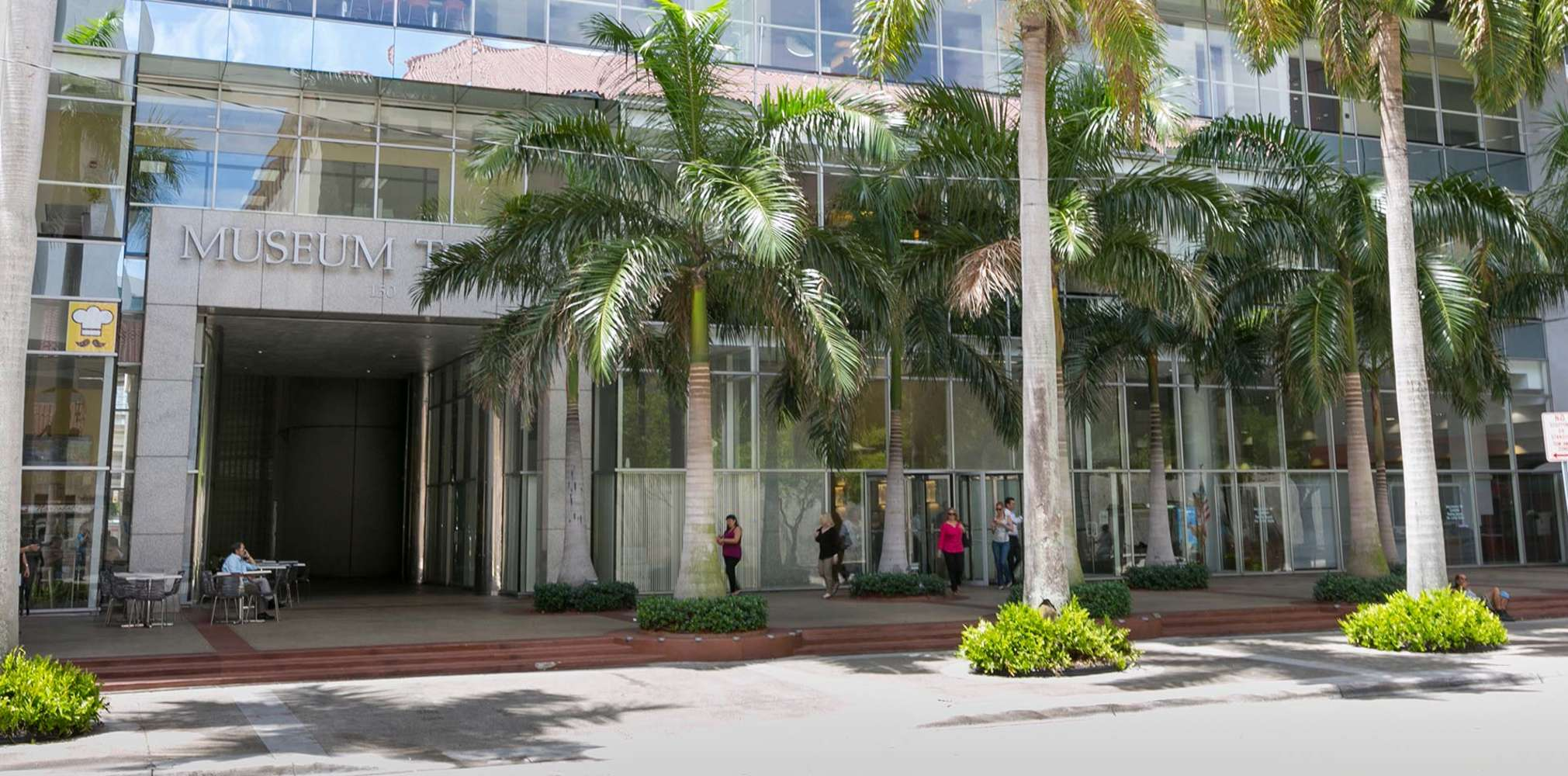 Office Miami, 33130 - Museum Tower