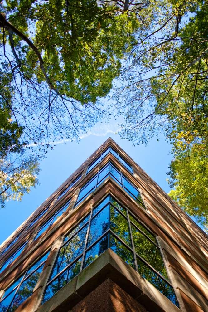 Office Atlanta, 30327 - The Pavilion Building