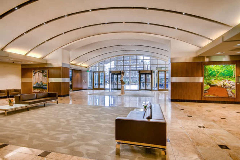 Office Denver, 80202 - City Center