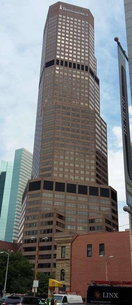 Office Denver, 80202 - 1801 California