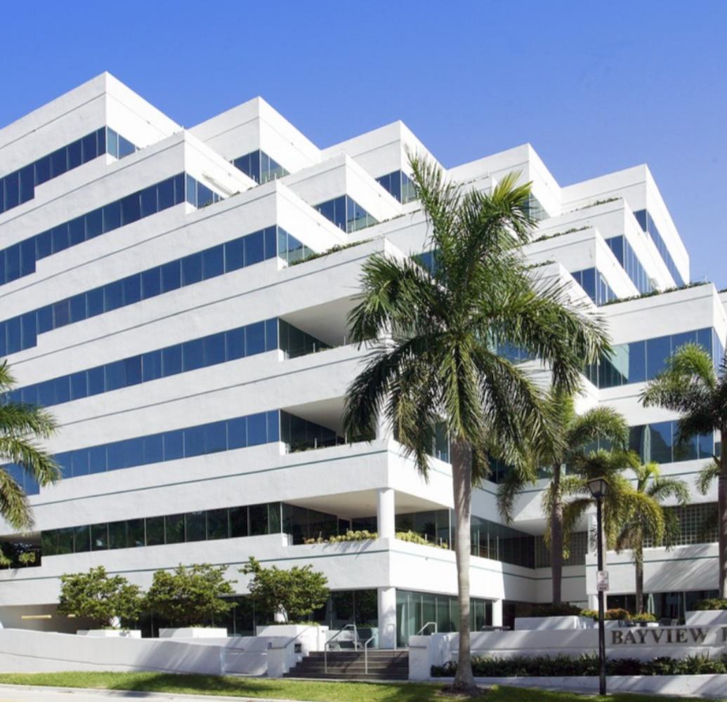 Office Miami, 33133 - Bayview Executive Plaza