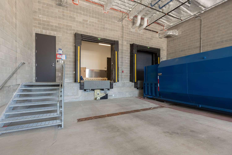 Office Chicago, 60607 -  Coresite Data Center