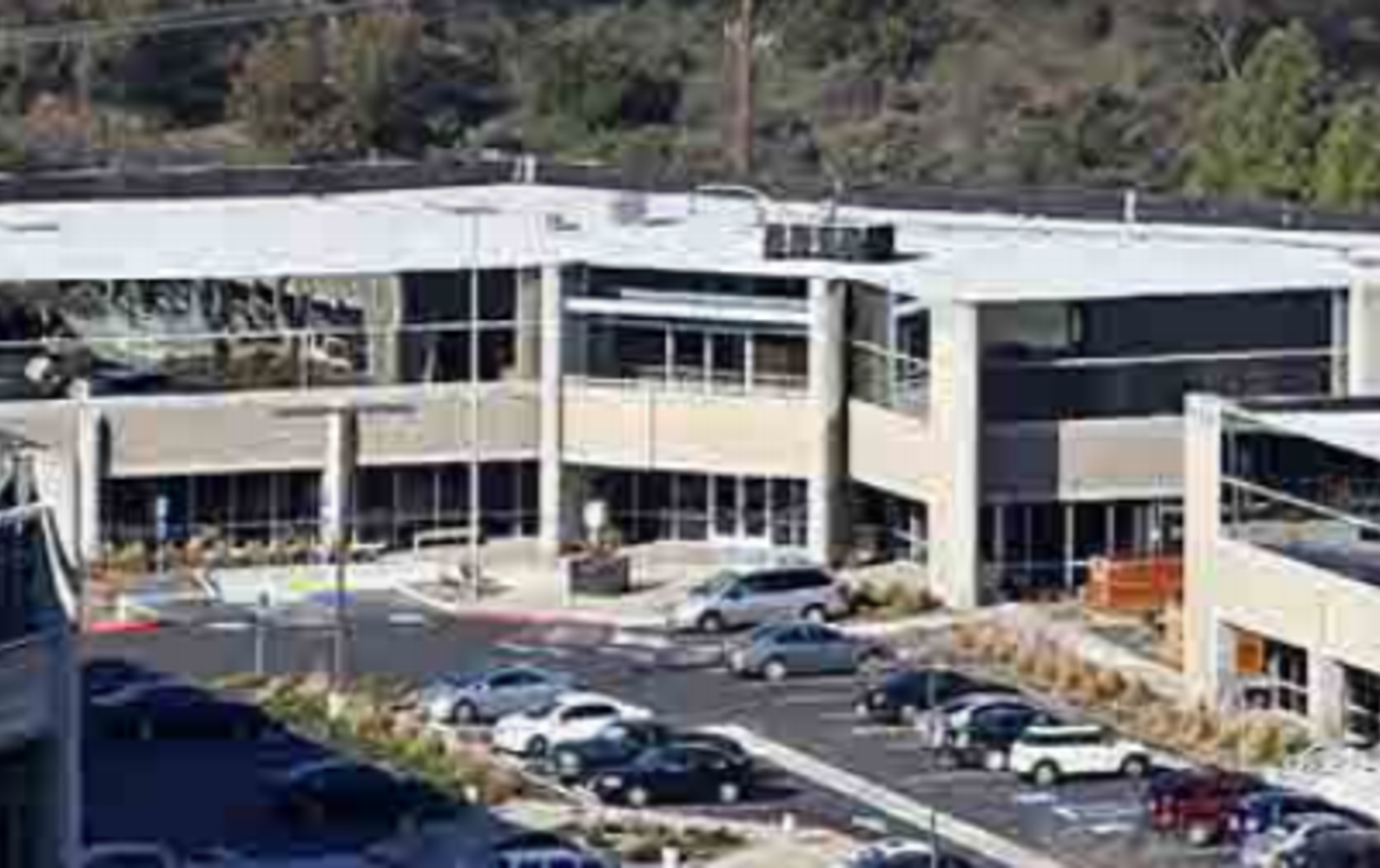 Office San diego, 92123 - Canyon Corporate Center