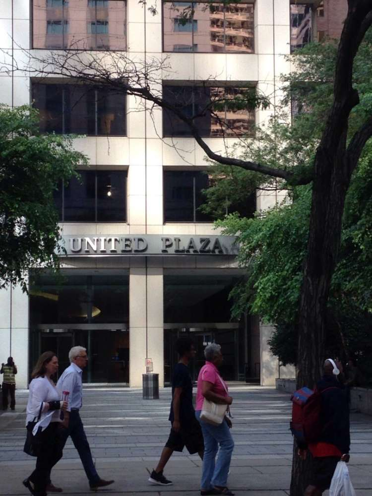 Office Philadelphia, 19103 - Duane Morris Plaza