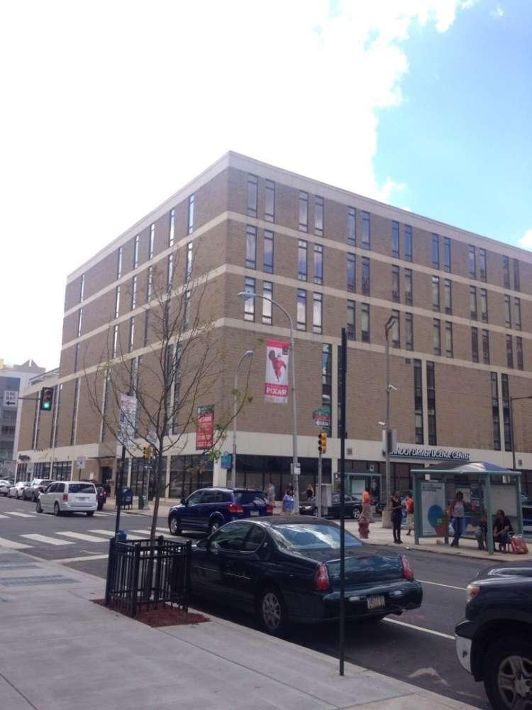 Office Philadelphia, 19107 - 801 Arch St