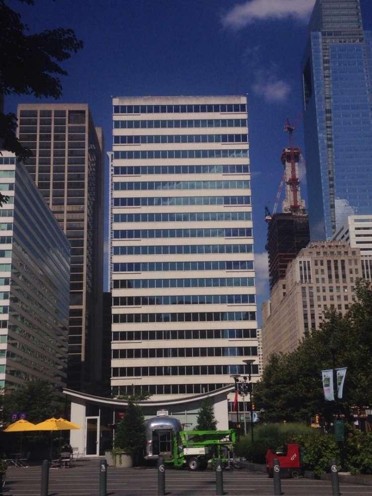 Office Philadelphia, 19102 - Two Penn Center