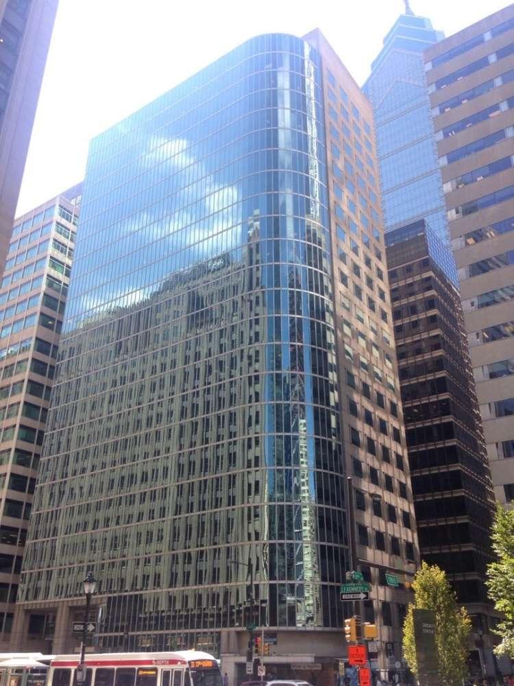 Office Philadelphia, 19103 - 8 Penn Center