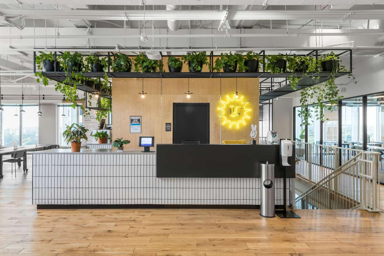 Office Atlanta, 30305 - Terminus 100