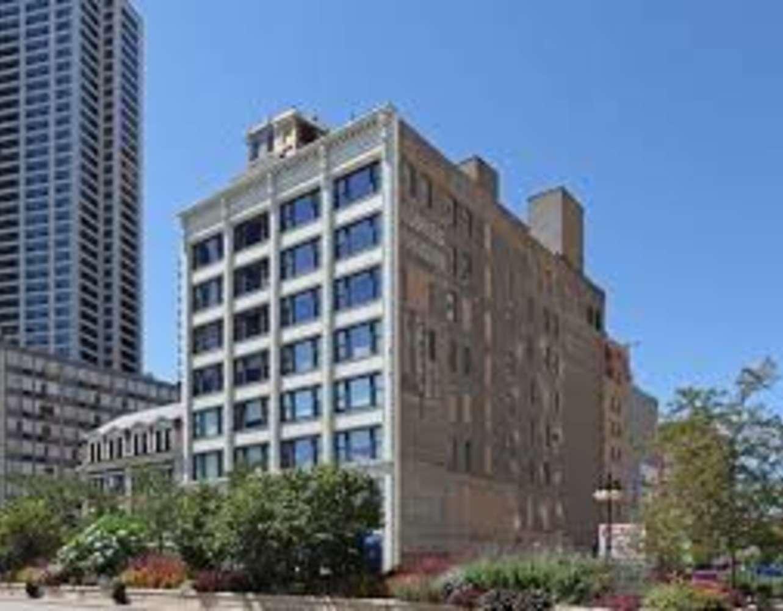 Office Chicago, 60605 - Lightner Building