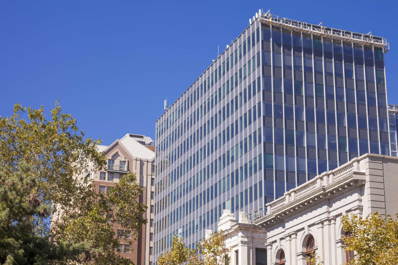 Office Philadelphia, 19106 - Constitution Place