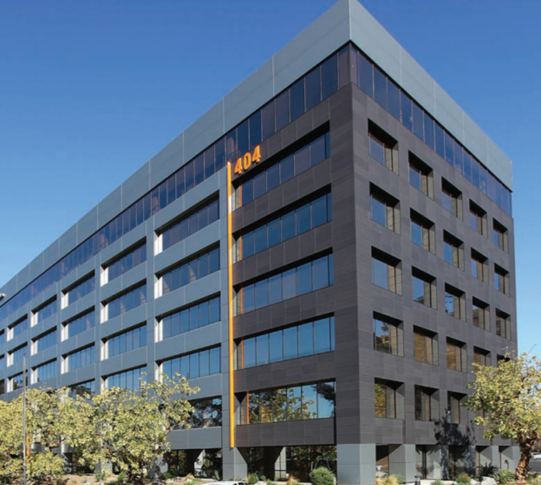 Office San diego, 92108 - Mission Valley Crossroads