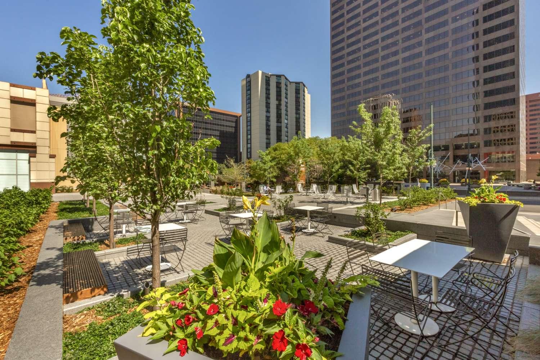 Office Denver, 80202 - Tabor Center