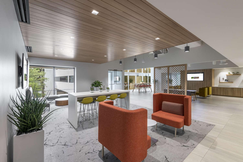 Office Dallas, 75251 - Lakeside Square