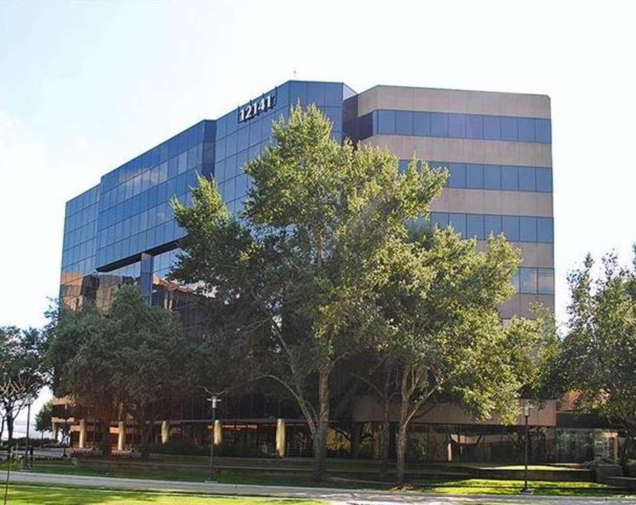 Office Houston, 77079 - Woodbranch Plaza II