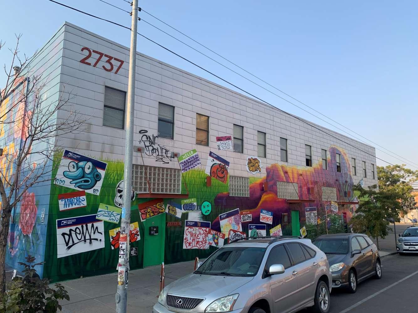 Office Denver, 80205 - Larimer Street Office