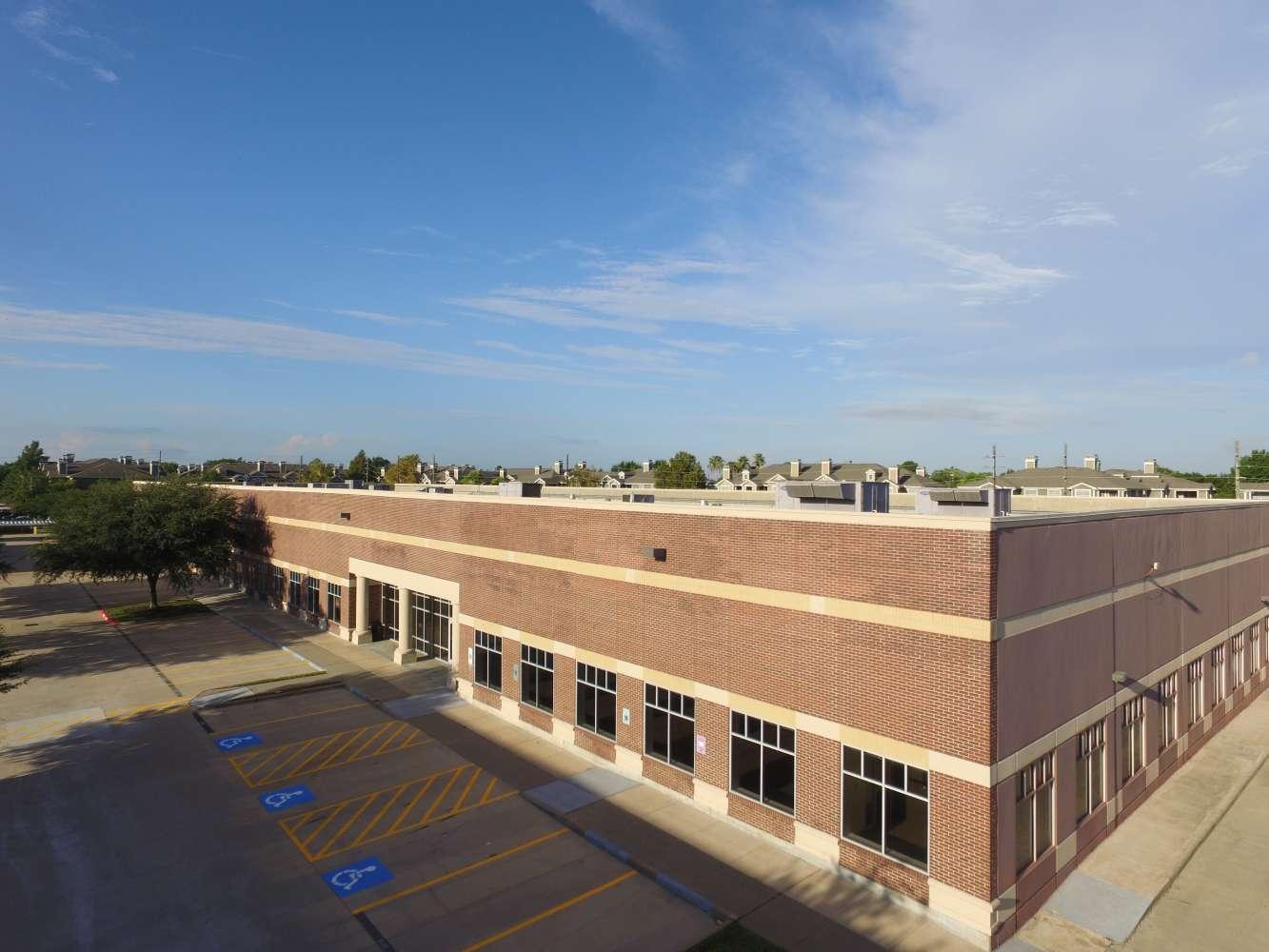 Office Houston, 77082 - Westchase Commons
