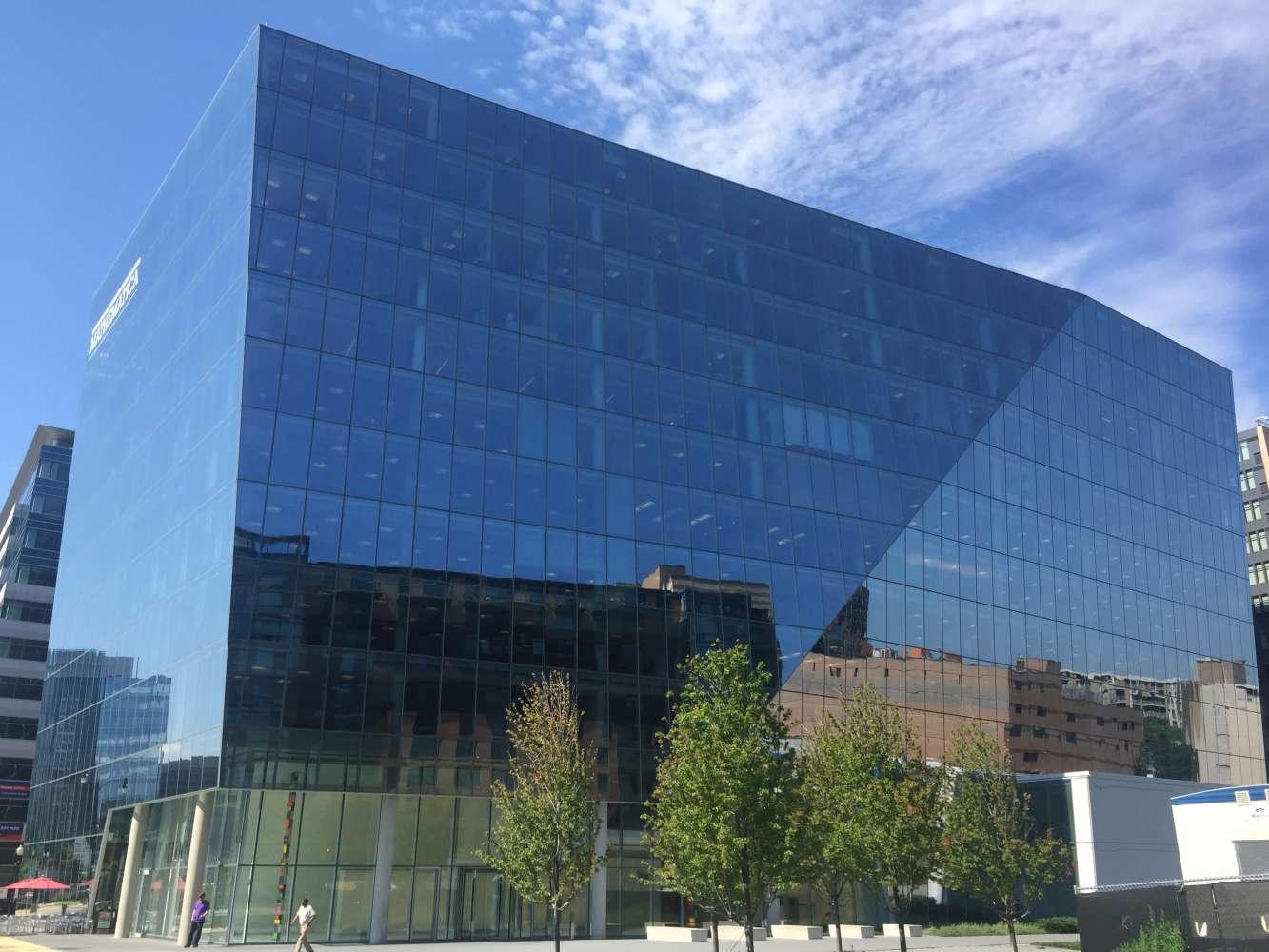 Office Washington, 20002 - 1100 1st