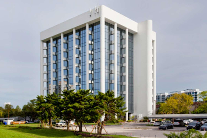 Office Miami, 33180 - Aventura View