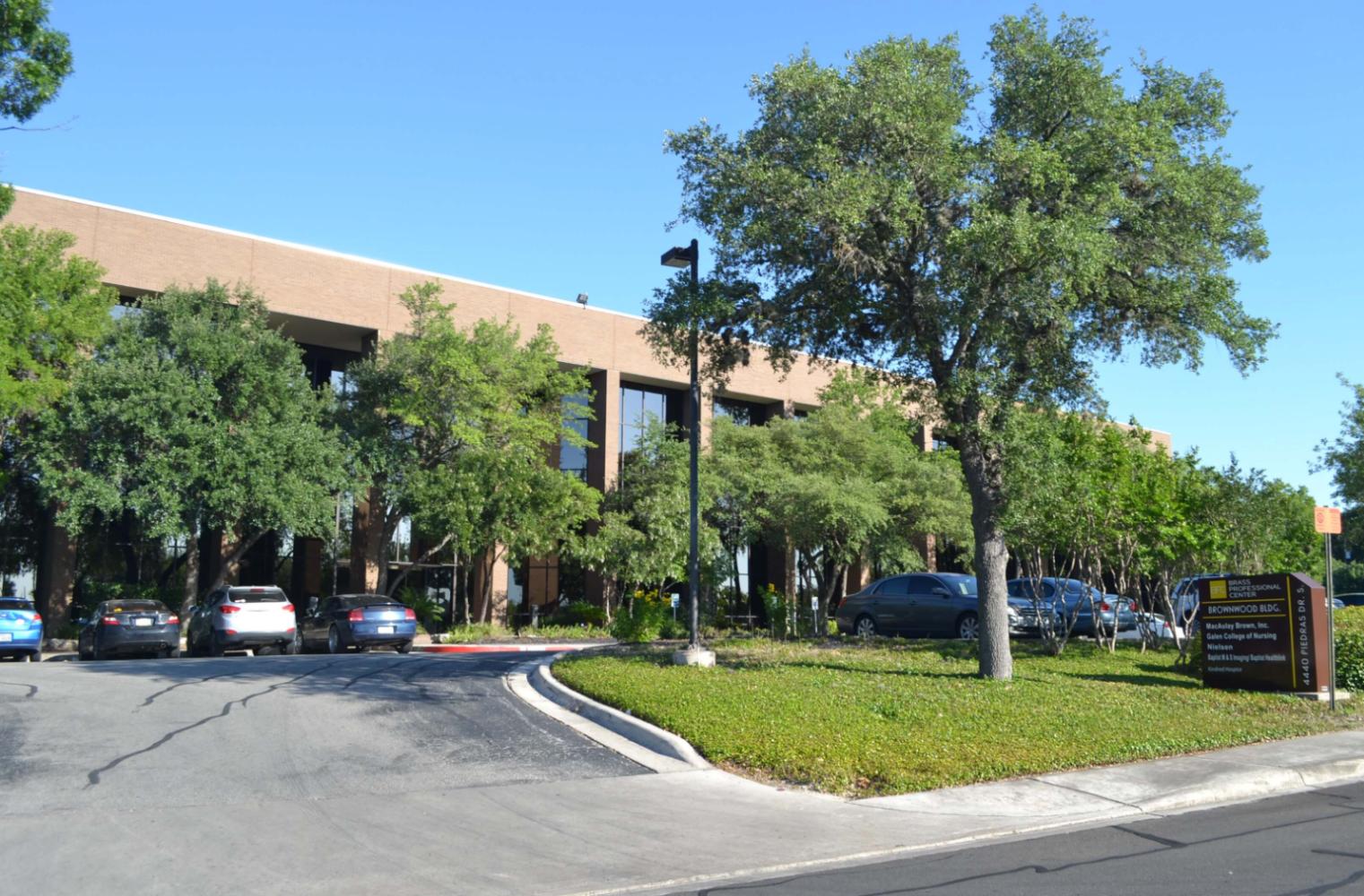 Office San antonio, 78228 - Brownwood Building