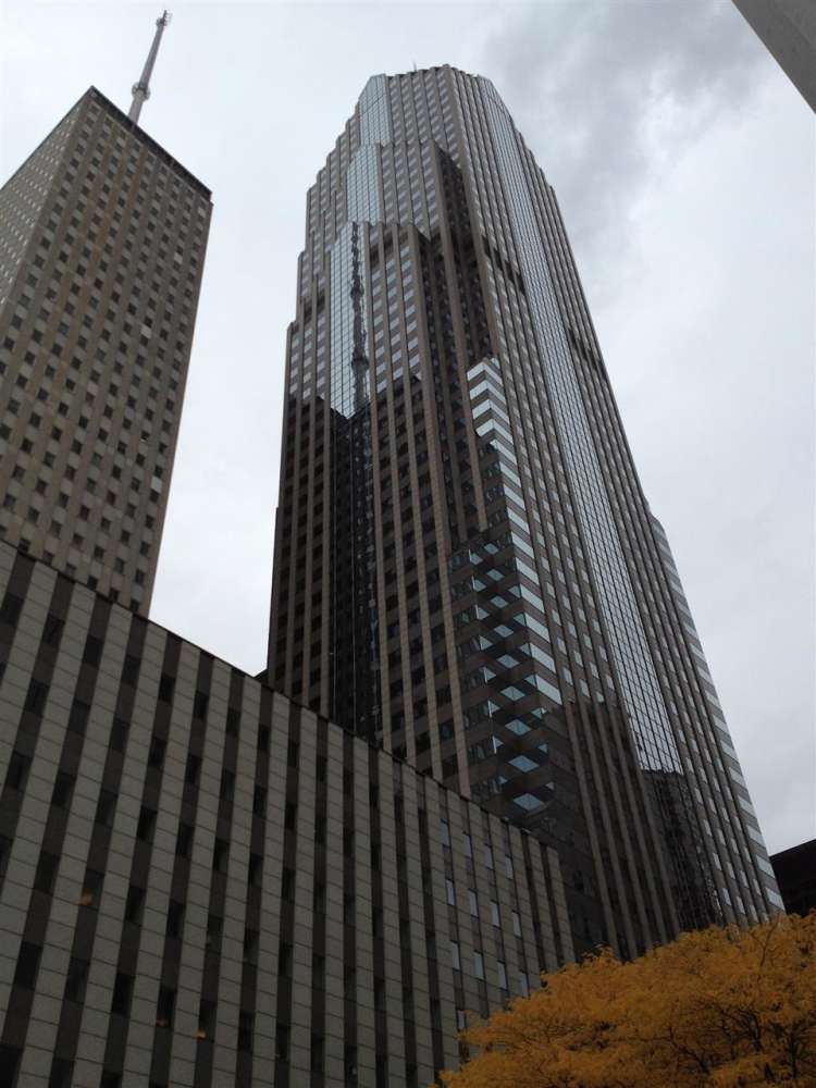 Office Chicago, 60601 - Two Prudential Plaza