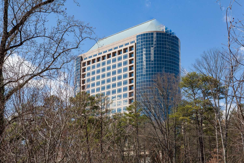 Office Atlanta, 30339 - Cumberland Center II