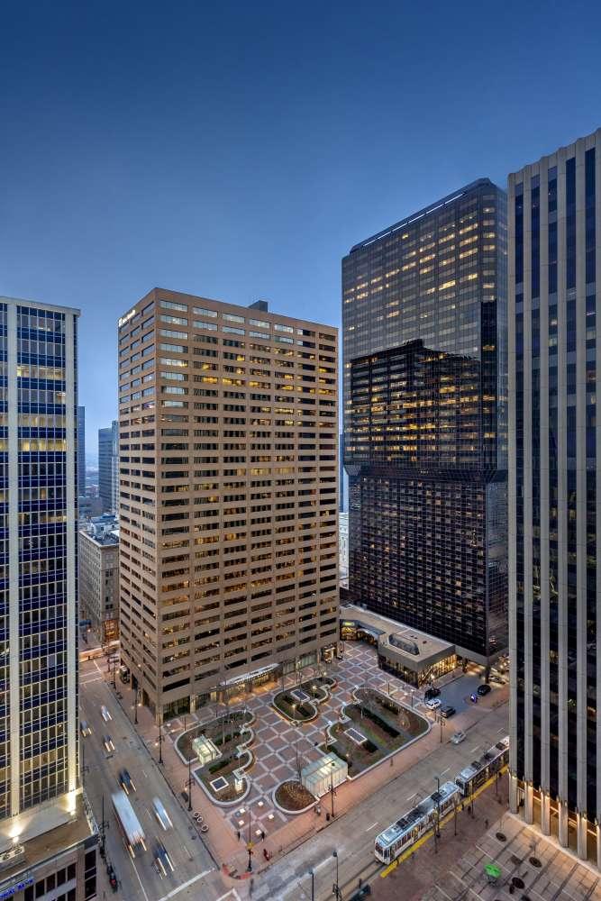 Office Denver, 80202 - Johns Manville Plaza