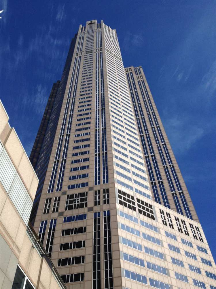 Office Chicago, 60606 - 311 South Wacker
