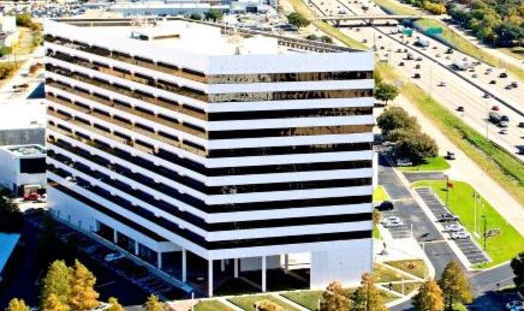Office Dallas, 75244 - 4455 Lyndon B Johnson