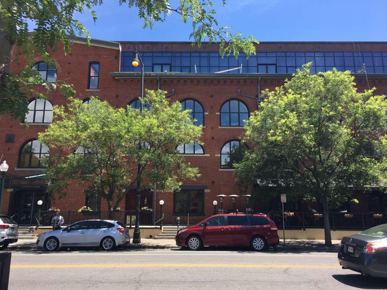 Office Denver, 80202 - Streetcar Stables