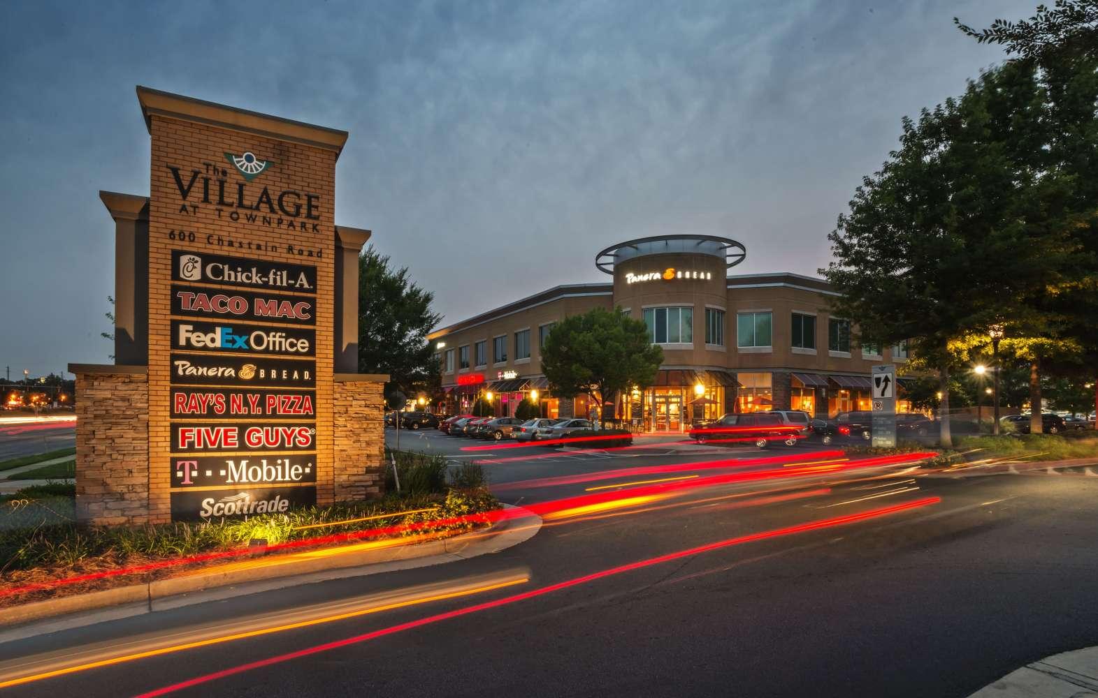 Retail Kennesaw, 30144-3004 - Village at Town Park