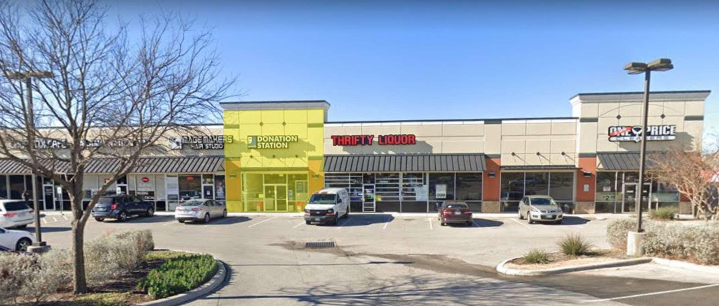 Retail San antonio, 78258 - The Shops at Hardy Oak