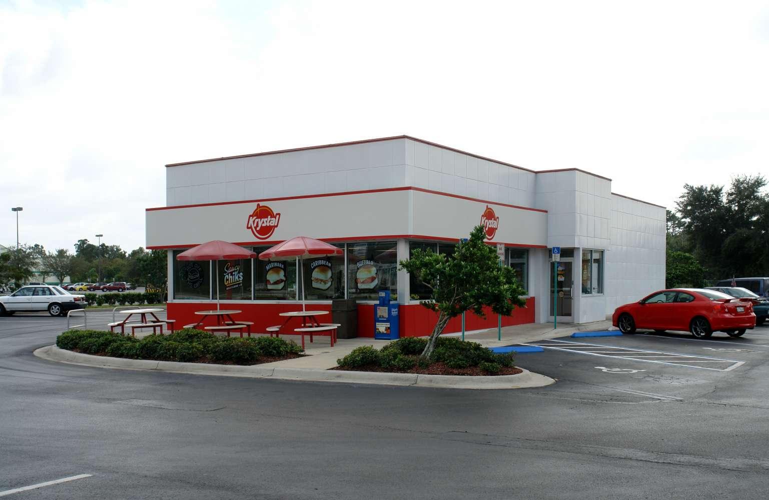 Retail Orlando, 32817 - 11052 E Colonial Drive