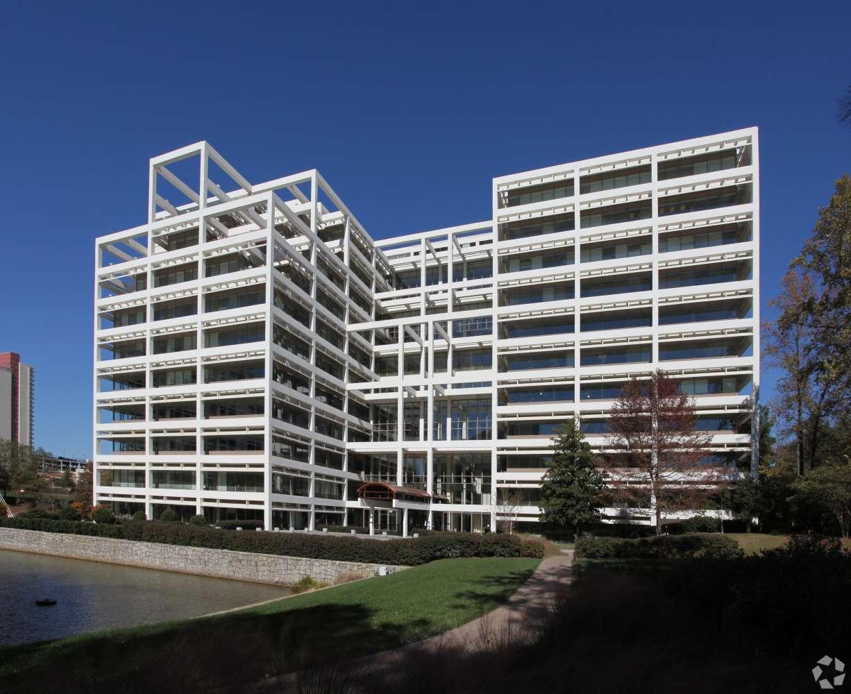 Office Atlanta, 30346 - North Terraces